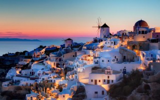 Hotels Cyclades Islands