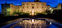 Luxury Castles with SPA France